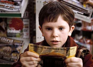 Freddie Highmore as Charlie