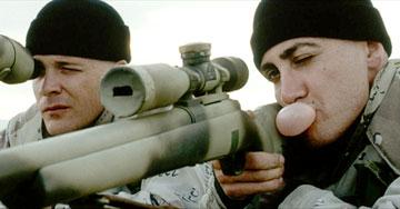 Peter Sarsgaard and Jake Gyllenhaal