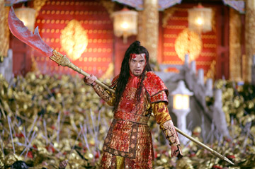 Omnipotent film critic reviews curse of the golden flower man charismatic jay chou as prince jai mightylinksfo