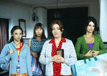 Best Ensemble Cast – 2006 Cannes Film Festival