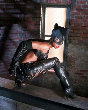 catwoman movie. Catwoman